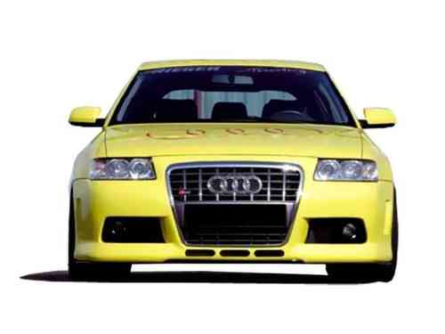 BUMPER AUDI A3 2005 NEW STYLE FRONT