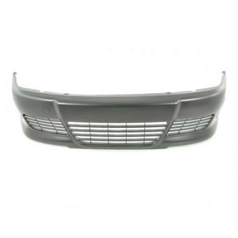 BUMPER AUDI A4 2004 SPORT FRONT WITH GRIL