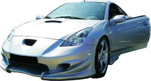 PARE-CHOCS TOYOTA CELICA 2000 FRONT 99-05