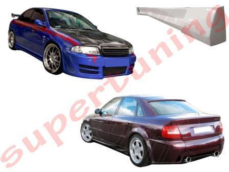 COMPLETE KIT  AUDI A4 2001