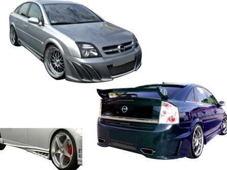 KIT COMPLETO OPEL VECTRA C