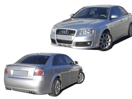 COMPLETE KIT AUDI A4 2004 SPORT