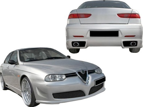 KIT CARROCERIA ALFA ROMEO 156 GENUINE