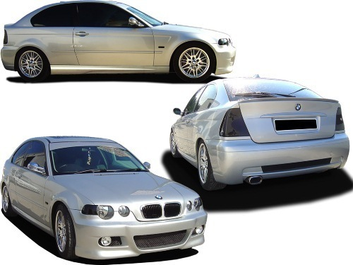 Body Kit Bmw E46 Compact Sport