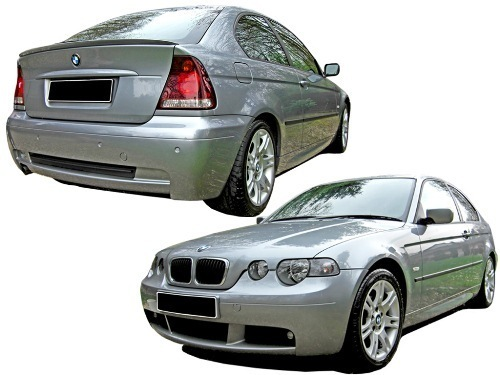 Body Kit Bmw E46 Compact M Look
