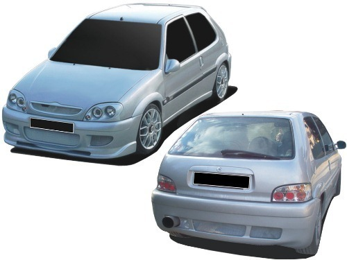 KIT CARROCERIA CITROËN SAXO SPORT
