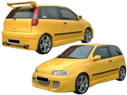 KIT CARROCERIA FIAT PUNTO 93-99 SUPER