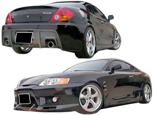 Kit carrosserie hyundai coup 2003 - Kit carrosserie c4 coupe ...