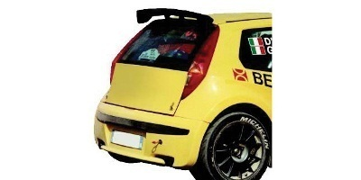 ALERON FIAT PUNTO 2000 KIT-CAR SIN LUZ
