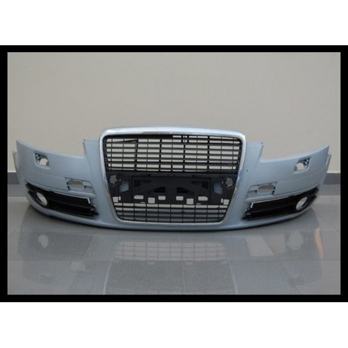 FRONT BUMPER ONLY FOR KITA003