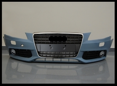 FRONT BUMPER ONLY FOR KITA004