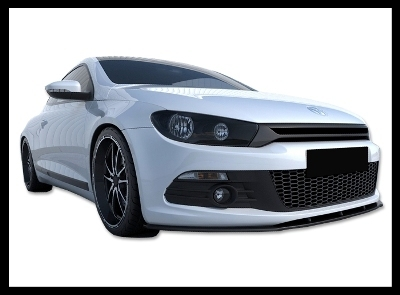 FRONT SP. VW. SCIROCCO ABS
