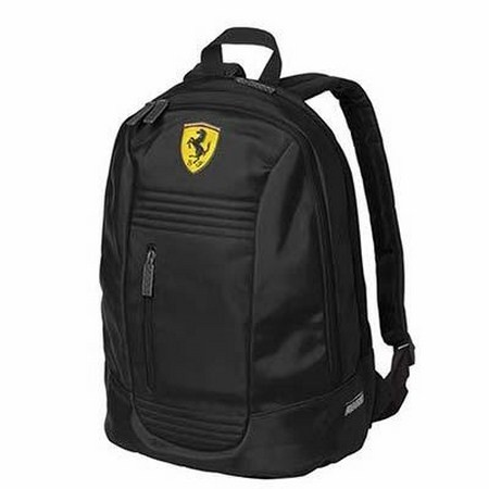 ACCESSORY FERRARI BACKPACK