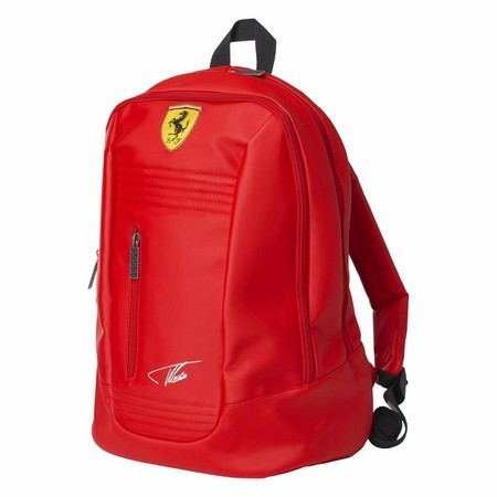 ACCESSORY FERRARI BACKPACK SANTANDER