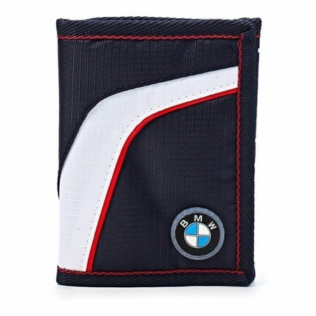 ACCESSORY BMW MOTORSPORT WALLET TU TU
