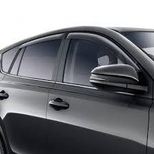 WIND DEFLECTOR 2009 C3 PICASSO > TYPE 5 DOOR