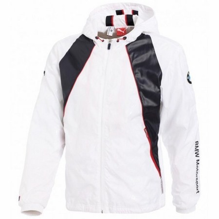 CHAQUETA BMW CAZADORA LIGHWIGHT