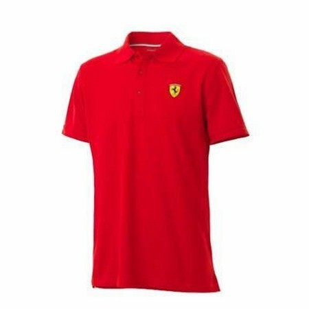 POLO  FER MENS CLASSIC POLO SHIRT