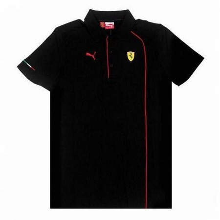 POLO  FERRARI SF POLO