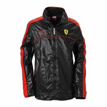 JACKE FERRARI JACKE LIGHT WEIGHT