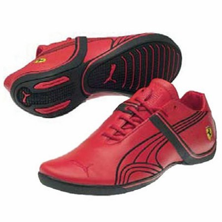 SLIPPER FERRARI SLIPPER S PUMA 011