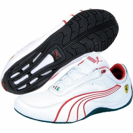 SLIPPER FERRARI SLIPPER DRIKT CAT 4SF