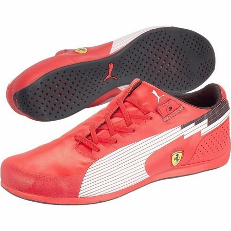 ZAPATILLA FERRARI ZAPATILLAS SPEED SF