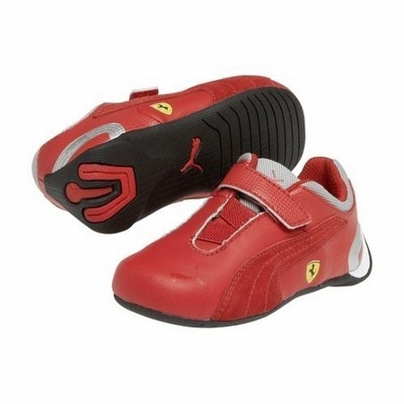 SLIPPER FERRARI SLIPPER