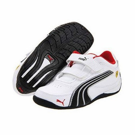 ZAPATILLA FERRARI ZAPATILLA DRIFT CAT 4 NIÑO
