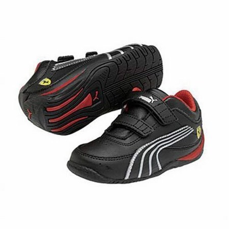 ZAPATILLA FERRARI ZAPATILLAS KIDS