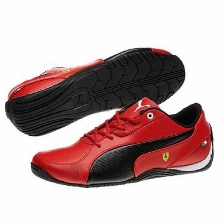 SLIPPER FERRARI SLIPPER DRIFT CAT 5L