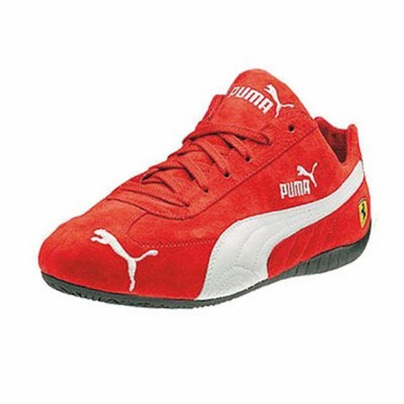 ZAPATILLA PUMA SF SPEED ZAPATILLAS