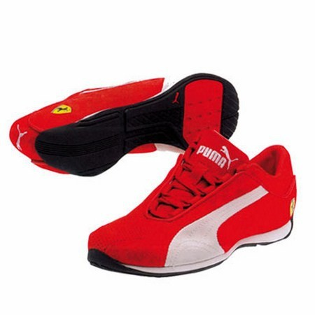 SLIPPER FERRARI PUMA SF DONNA TURBINO