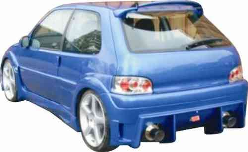 KIT COMPLETO  CITROEN SAXO BAD BOY WIDE