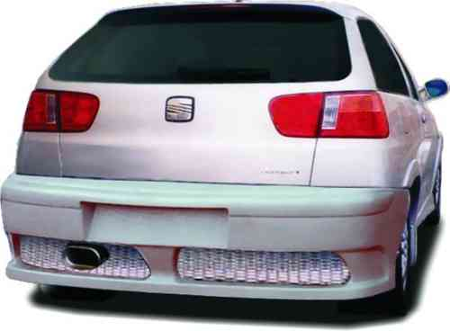 BUMPER SEAT IBIZA 2000 WIND REAR