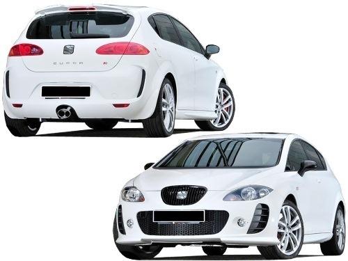 Body Kit Seat Leon 06 Copa Edition