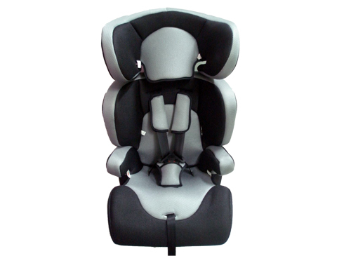 CHILD CAR SEAT GROUP 1 +2 +3 WITH ECE