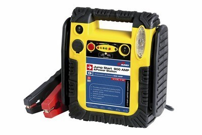 JUMP START ** ** RECHARGEABLE 12V 900W